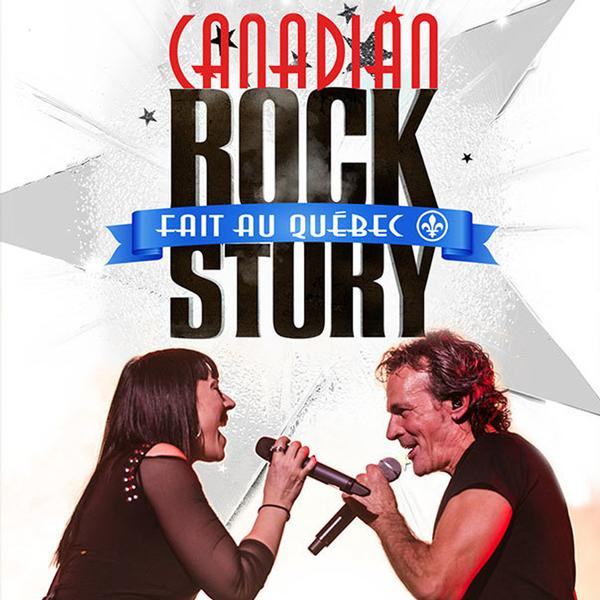 Canadian Rock Story