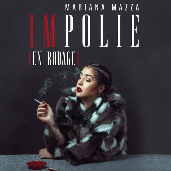 Mariana Mazza (en rodage)